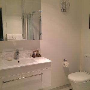 Beaufort House bathroom