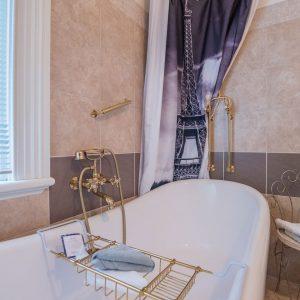 Walker Room Bathroom Beaufort House