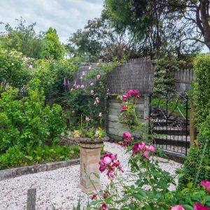 Beaufort House Gardens