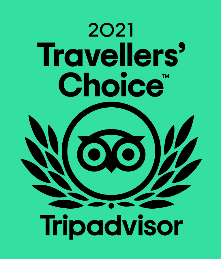travellers choice 2021