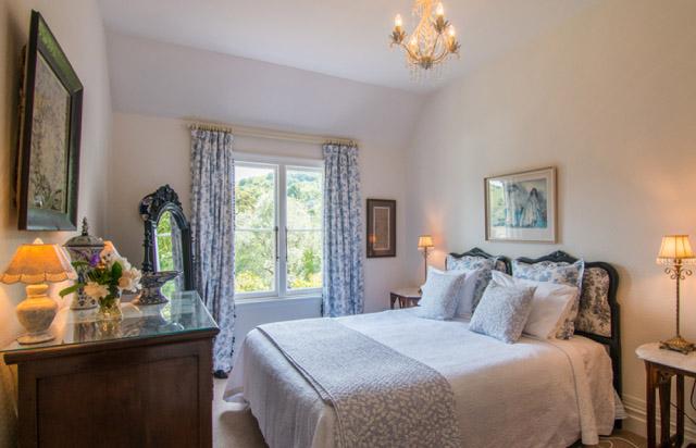 Beaufort House Akaroa - Walker room